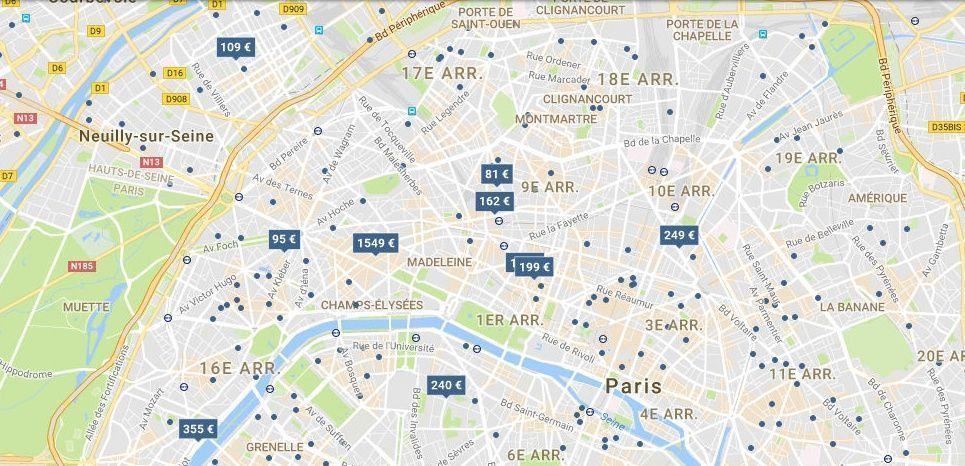 #google : Le nouvel acteur de la location touristique à suivre #airbnb #homeway   http:// bit.ly/2uoMmhP     @lobs @rue89 pic.twitter.com/t38YH3fIMY