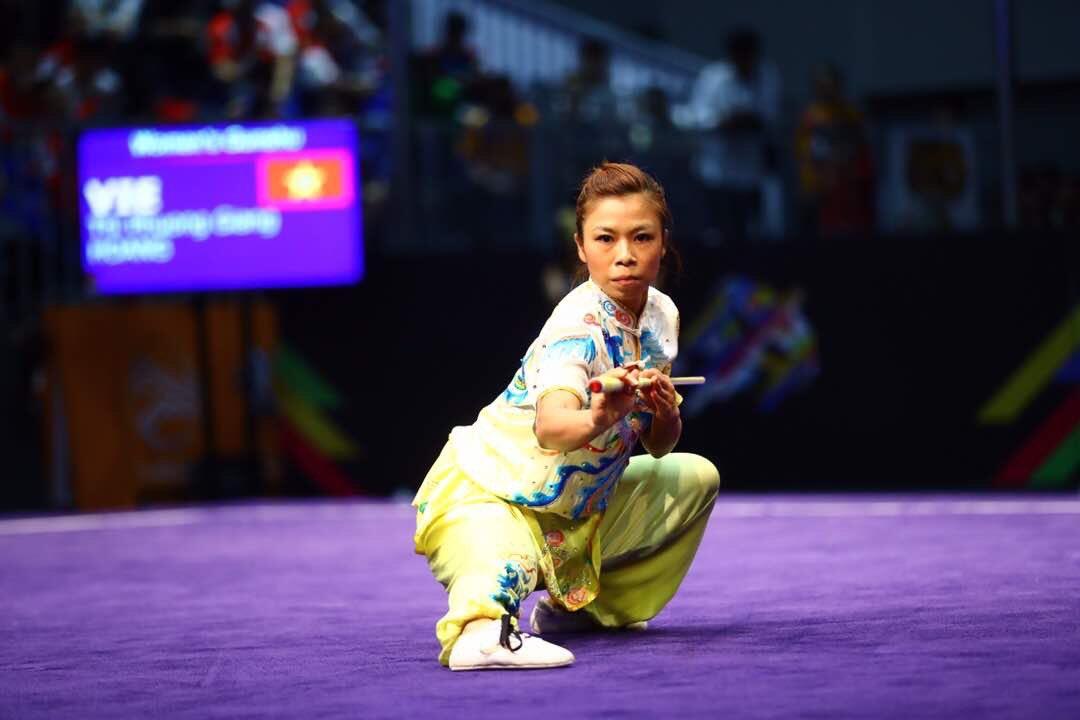 Wushu | Women&#39;s  #VIE   #MAS   #INA   #SEAGames2017<br>http://pic.twitter.com/YmYO3FMpKl