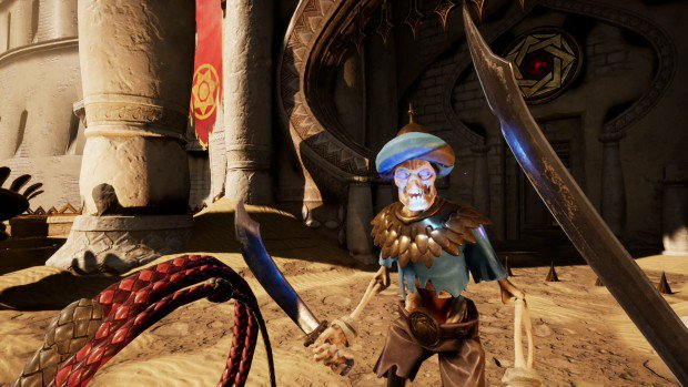City of Brass is an upcoming first-person roguelike themed after the Arabian Nights  http://www. gamesear.com/indie-games/ci ty-of-brass-is-an-upcoming-first-person-roguelike-themed-after-the-arabian-nights &nbsp; …  #gaming #pcgaming #indiegame<br>http://pic.twitter.com/G5LPgaAIa1