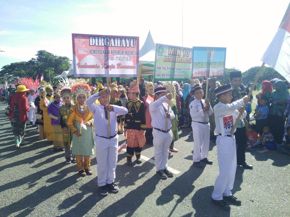 Min 10 Banda Aceh Min10bandaaceh Twitter