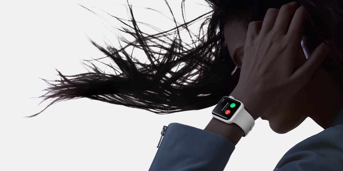 Apple Watch Series 3 is in Final Testing Phase  http:// 10ng.co/TrendingTech  &nbsp;    [Via @iDownloadBlog] #FashionTech #WearableTech #Wearables #IoT<br>http://pic.twitter.com/wc5ltNflOI