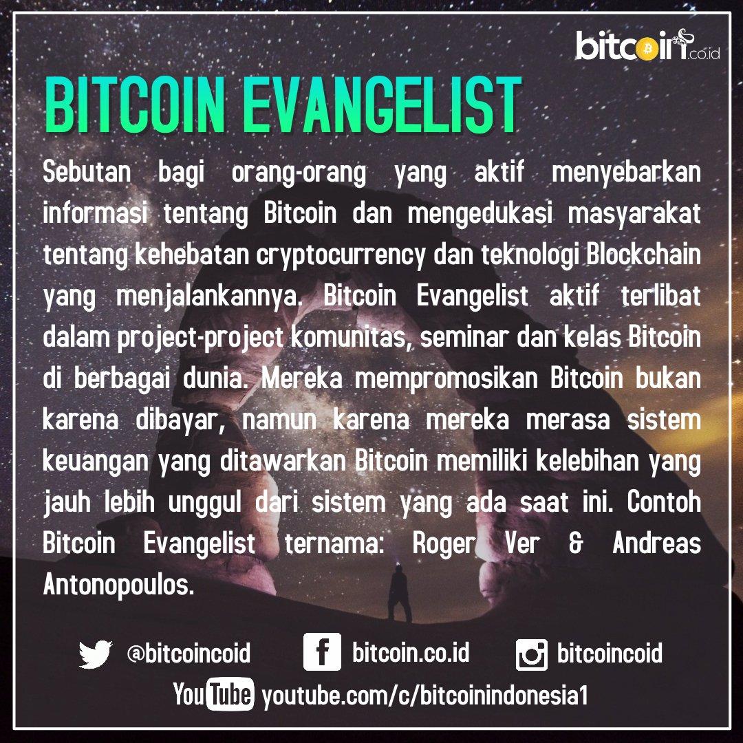Cara Kerja Bitcoin: Kita Kupas Apa itu Bitcoin dari A sampai Z