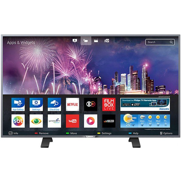 Smart TV LED 32 ´ 32PHG5201... Apenas R$1199.90 Acesse  https:// goo.gl/DvS4xk  &nbsp;   #TV #SmartTV  #oferta #desconto #promoção #lcdbr  #WalMart <br>http://pic.twitter.com/7n0POm3UJa