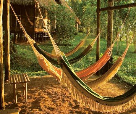 Top 5 hidden gems of the Amazon rainforest Blog  http:// bit.ly/2mBQyDI  &nbsp;   #ttot #travel #luxurytravel <br>http://pic.twitter.com/Ek7sjVKmp6