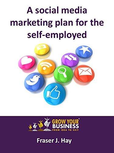 A Social Media Marketing Plan For The Self-Employed  http:// klou.tt/1pc856rxzeual  &nbsp;   #socialmarketing #smm<br>http://pic.twitter.com/89lGMLfOur