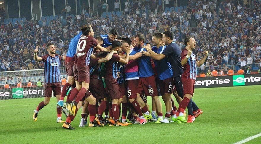 Saldır Trabzonspor! #BugünGünlerdenTrabz...