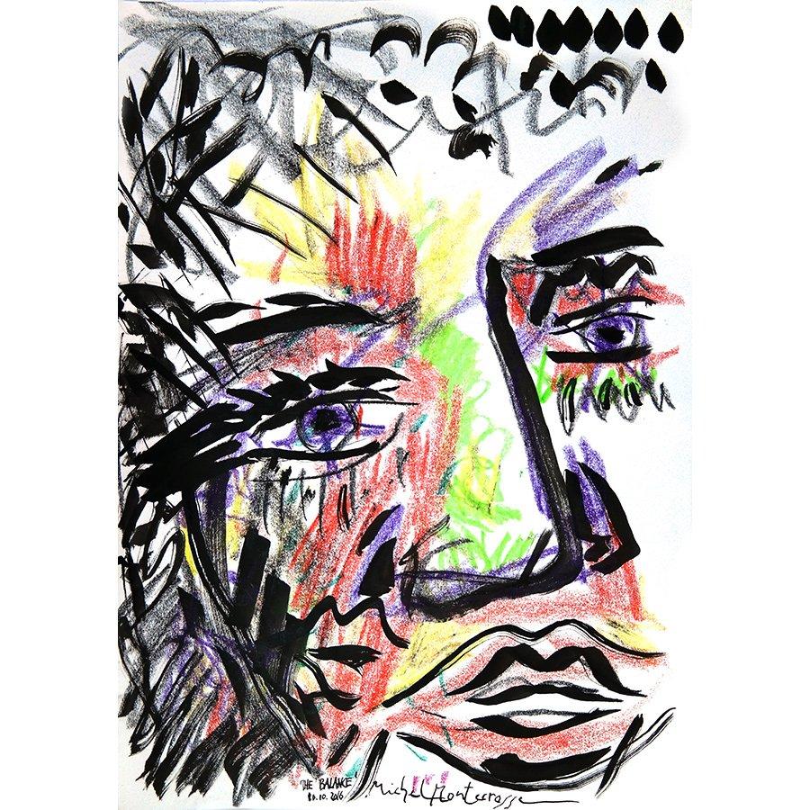 #drawing #Montecrossa The Balance @RSMuseum @thefollowmg @mhall55nine @monarkgallery @OrigineCertifie @artgully @pencilkings @art_help #art<br>http://pic.twitter.com/wu8CK00KQm