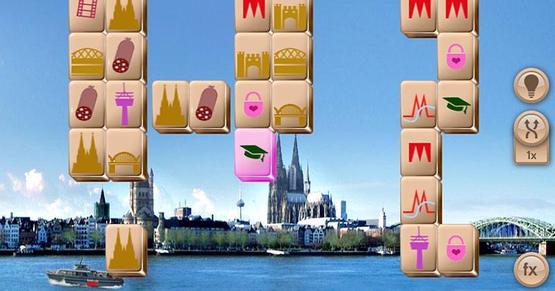 Kölsches Mahjong