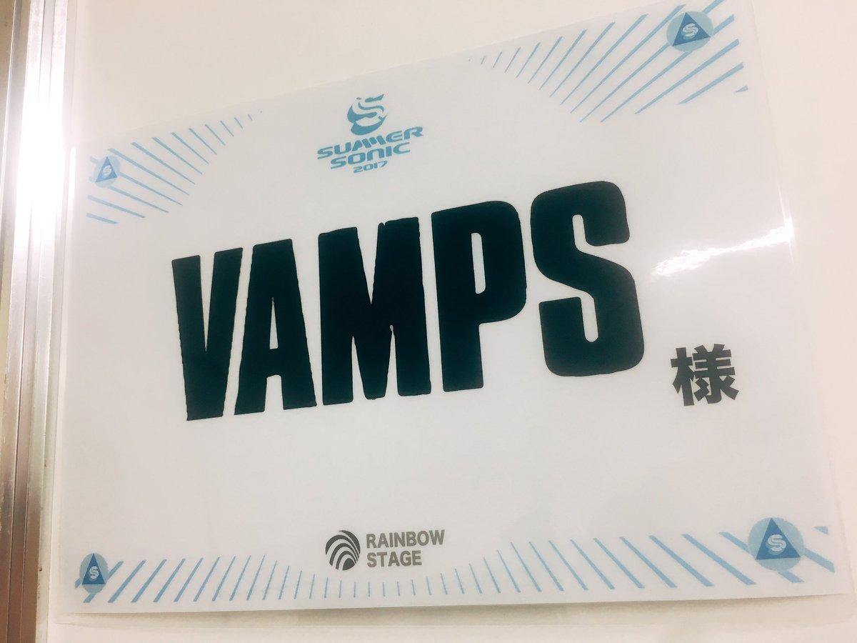 VAMPS (@VAMPS_JPN) | Twitter