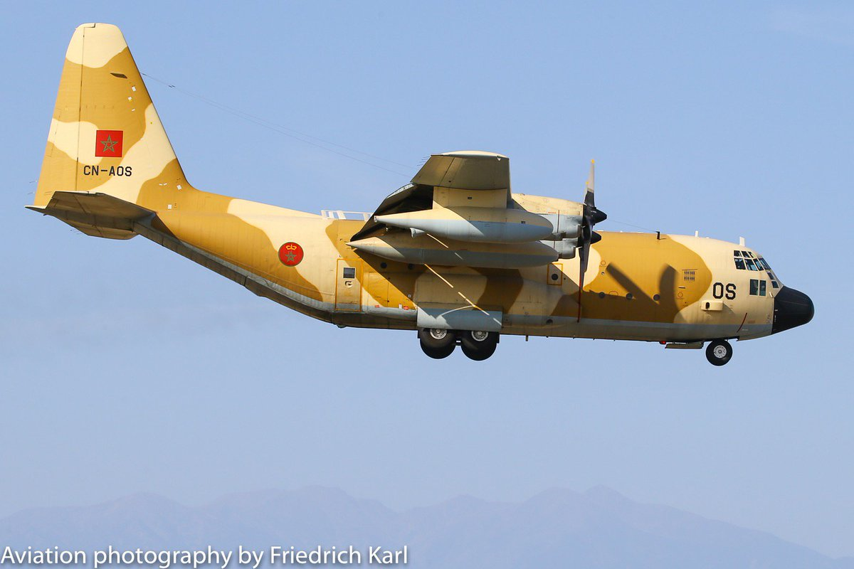 طائرات النقل العاملة بالقوات المسلحة المغربية - صفحة 3 DHqAPxMXYAAAbXe