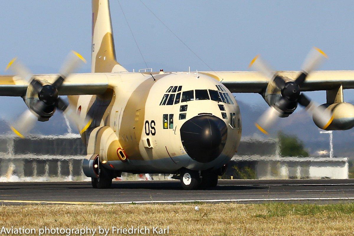 طائرات النقل العاملة بالقوات المسلحة المغربية - صفحة 3 DHqAPxWW0AAHvmv