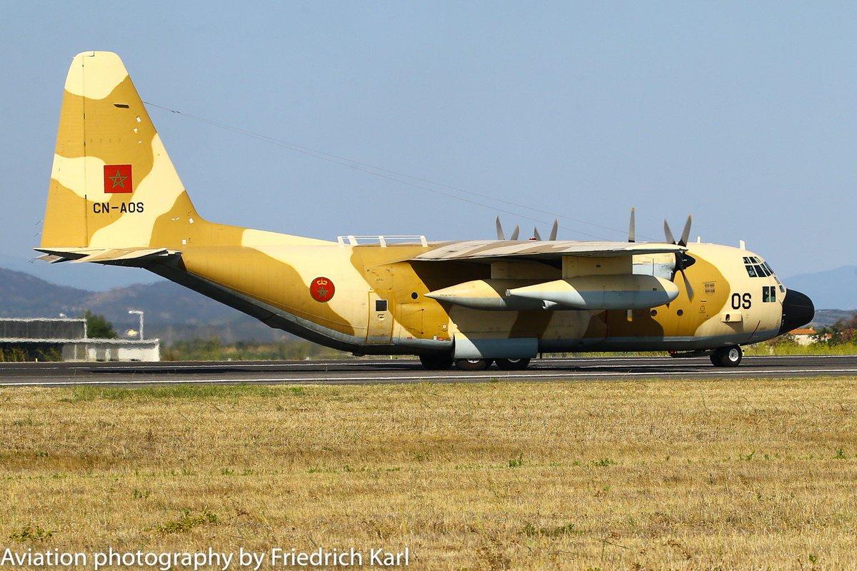 طائرات النقل العاملة بالقوات المسلحة المغربية - صفحة 3 DHqAPxgXoAAnKyl