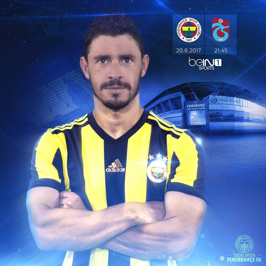 Gündem   Fenerbahçe - Trabzonspor (21:45...