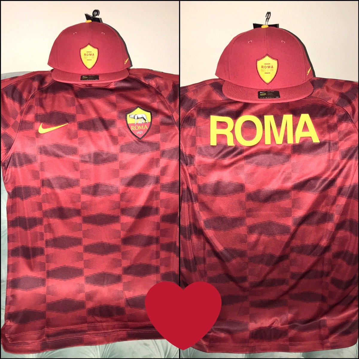 I Own it   #Roma #ForzaRoma   @Roma4EverNET @OfficialASRoma @ASRomaArabic @ASRomaEN @FirooRoma1 @RomaThings<br>http://pic.twitter.com/wkds0uuomh