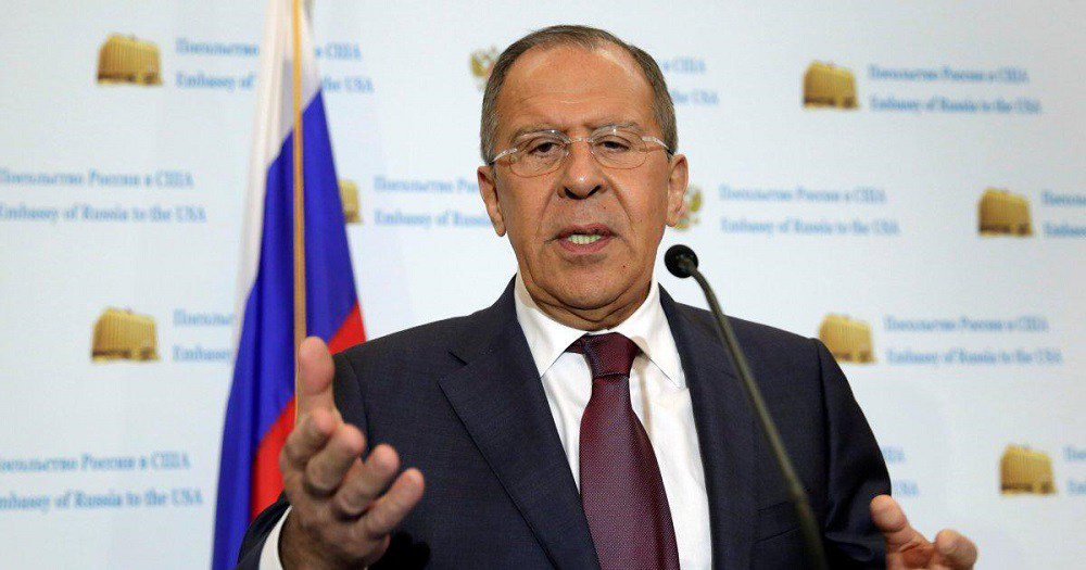 #Russian Foreign Ministry: #Lavrov May Visit Gulf in August https://t.co/sBH0N0JQVO