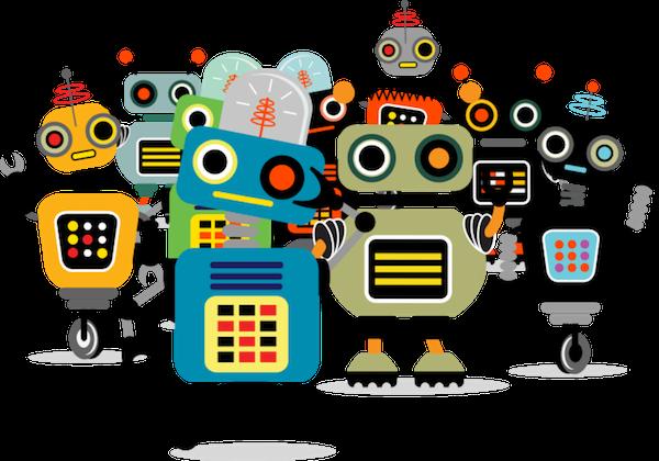 New Study  What makes a #robot social?   #AI #Robotics  #Insurtech #fintech   http:// bit.ly/2vOpjMM  &nbsp;  <br>http://pic.twitter.com/6mMaD6wM4M