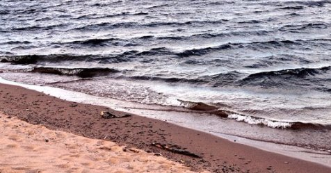 Man Dies Trying to Spread Father's Ashes in Lake Superior https://t.co/0WioLqOuzA