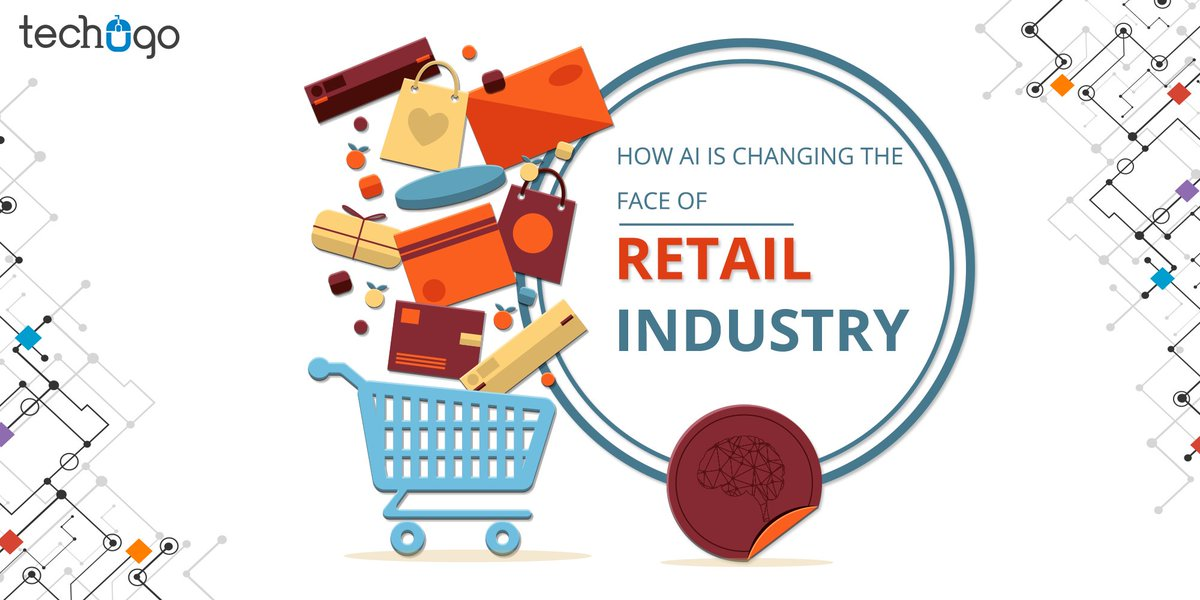 How #AI Is Changing The Face Of #Retail Industry #mobile #fintech #defstar5 #makeyourownlane #Mpgvip  https:// customerthink.com/how-ai-is-chan ging-the-face-of-retail-industry/ &nbsp; …  @customerthink<br>http://pic.twitter.com/OtFw0hRvLG