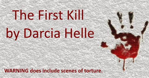 The First Kill https://t.co/zTjXCVp7Q3 The first kill was the hardest. His father staring with those dark #story 8