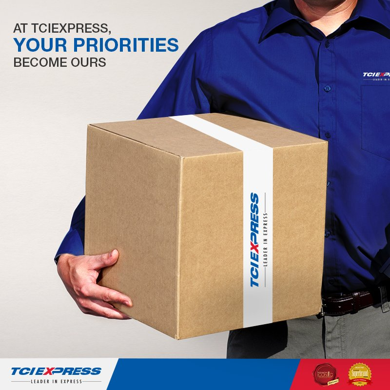 We always put your needs first. Our #Express services ensure that your package reaches its destination right on time, every time. <br>http://pic.twitter.com/UddYDorw2Y