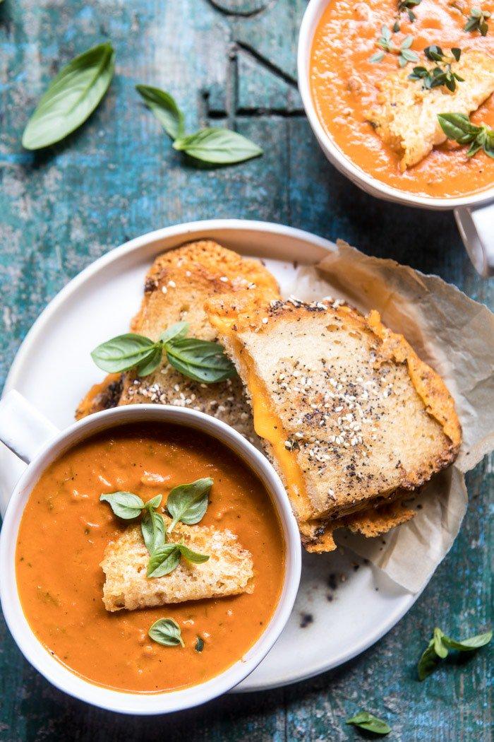 Got Fresh Tomatoes? Make This 6-Ingredient Soup ASAP. — Delicious Links    #fresh #tomatoes #ingredient  http:// tinyurl.com/yalkw6sq  &nbsp;  <br>http://pic.twitter.com/H5w8aKcETw