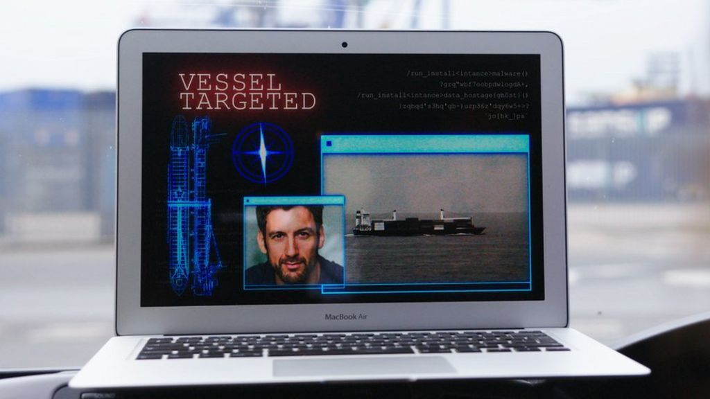 How Hackers Are Targeting The Shipping Industry  http:// bbc.in/2x2Ebp5  &nbsp;   #cybercrime <br>http://pic.twitter.com/sAvE5rN9BJ
