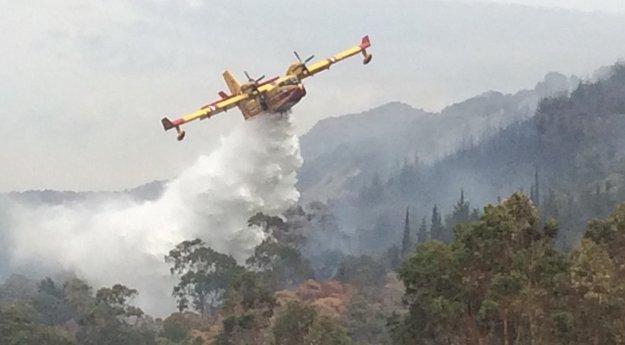 Bilan de l'#incendie d'Argentella #Calenzana  http:// sur.corsematin.com/7GZO-Niyn    pic.twitter.com/g9uQgThCYu