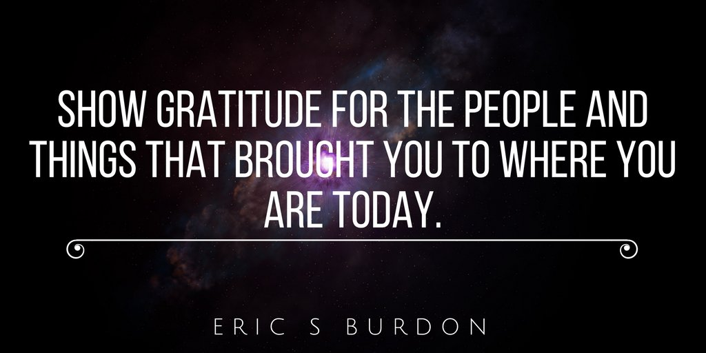 We are in the #position we are in for a reason. Be #thankful and show #gratitude for it. #ThinkBIGSundayWithMarsha<br>http://pic.twitter.com/T4sqGu7ngj