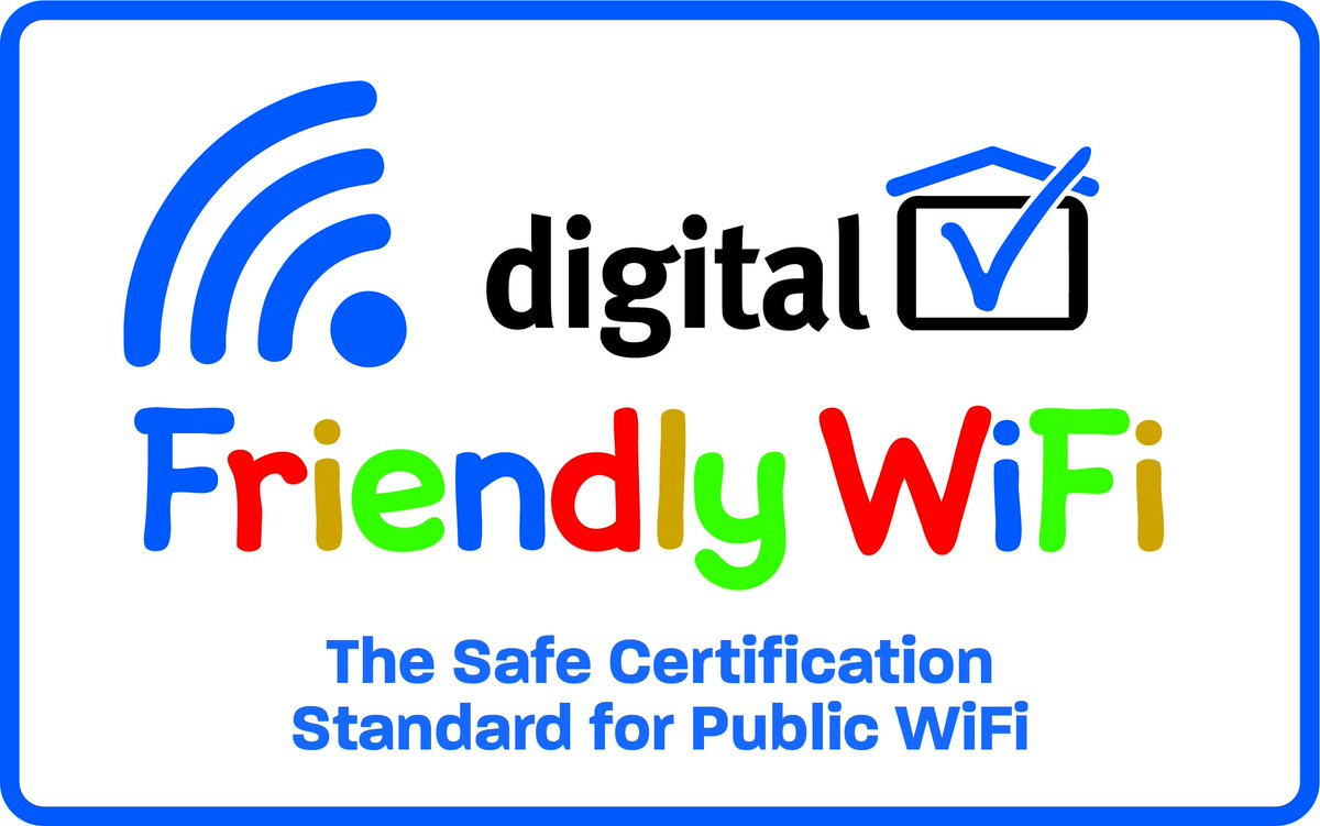 Do you run a #familyfriendly #business with #WiFi? Make sure you can show your customers it is #safe! #internetsafety #familyfriendly<br>http://pic.twitter.com/RF7qxPYtjy