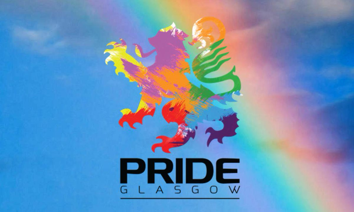 Off to @prideglasgow and will be @HIVScotland stand this afternoon. We&#39;ll be talking #PrEP, HIV testing and sex education. Come say hello! <br>http://pic.twitter.com/wLeoNF0TpU