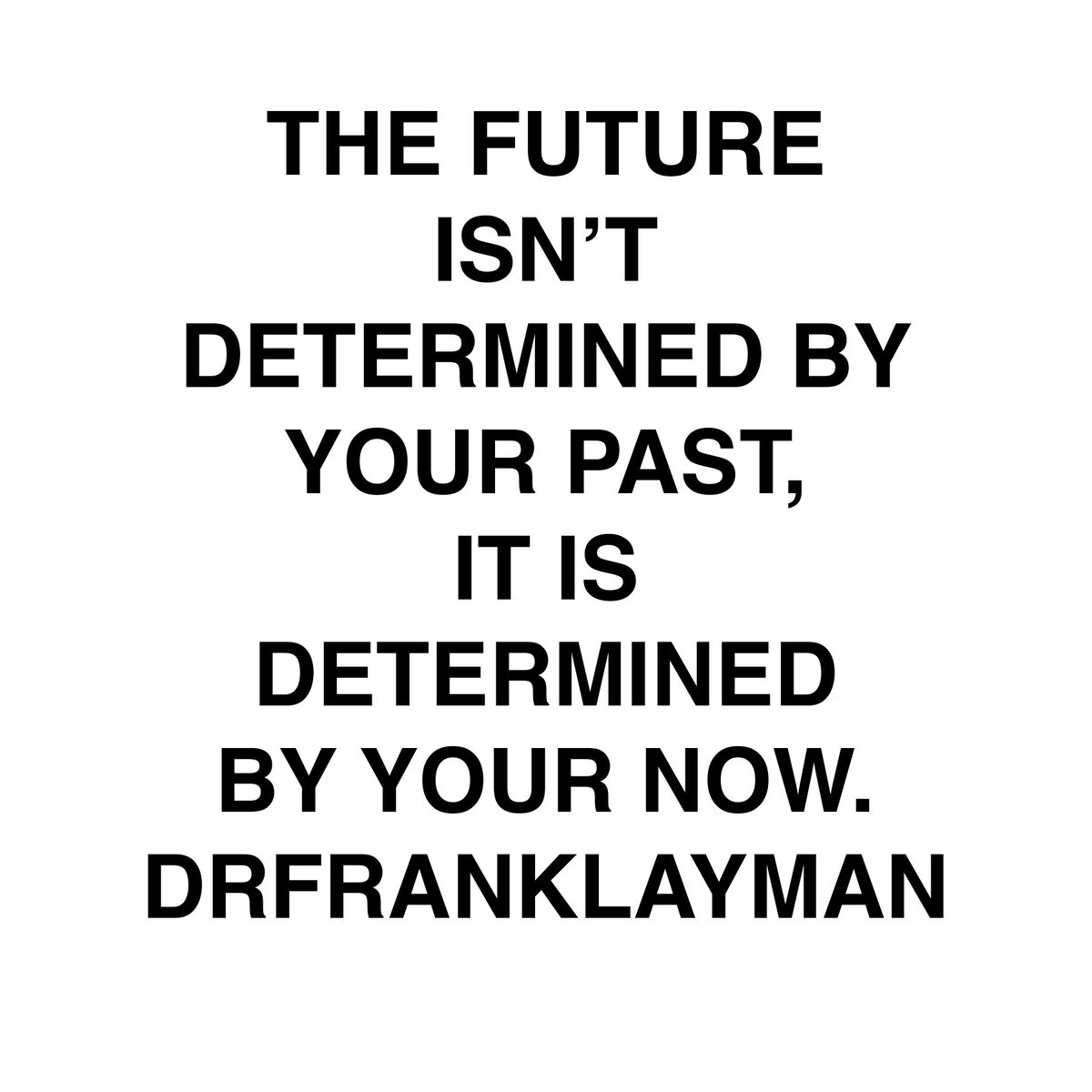 @DrSTLT The Future Be #dedicated to &quot;Your Now&quot; #DSD #journal #inspiration Reflections DRG  https://www. amazon.com/Daily-Reflecti ve-Growth-Frank-Layman/dp/0997921315/ref=sr_1_1?ie=UTF8&amp;qid=1503226287&amp;sr=8-1&amp;keywords=daily+reflective+growth &nbsp; …   https://www. amazon.com/Dr.-Frank-Laym an/e/B00JBG6PH6/ref=sr_ntt_srch_lnk_1?qid=1501667255&amp;sr=8-1 &nbsp; …  RT<br>http://pic.twitter.com/NQrjHGNT4A