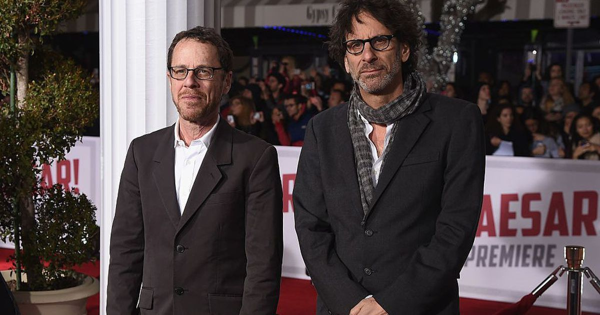 The Coen Brothers (!!!) are coming to Netflix for a Western anthology  https:// buff.ly/2hOiupz  &nbsp;   #netflix #coenbrothers #western #movienews<br>http://pic.twitter.com/CvTAWK3xco