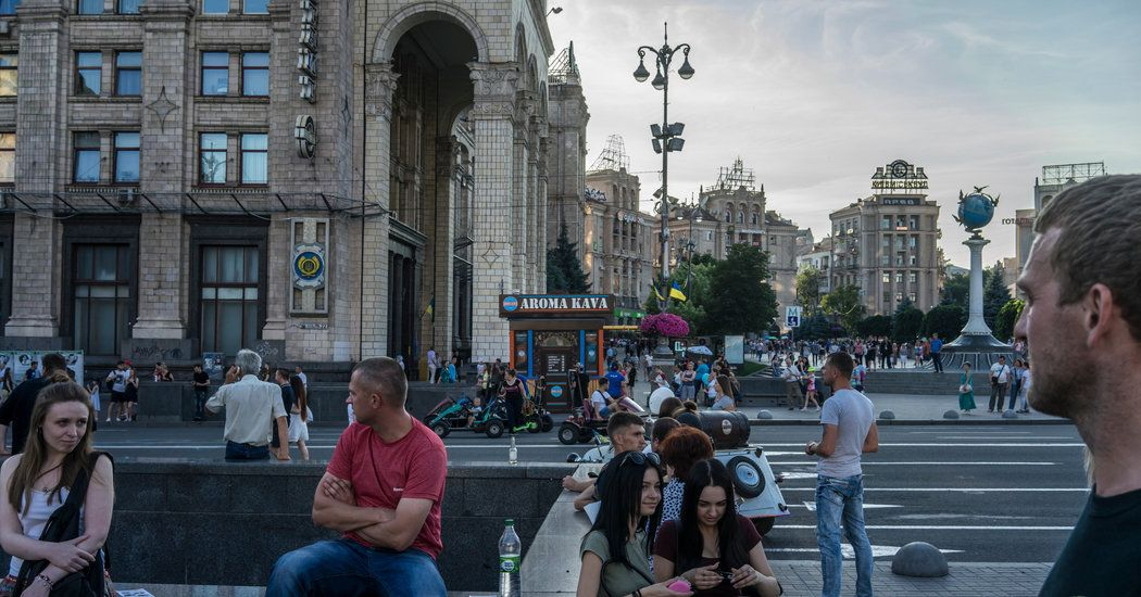 In Ukraine, a #Malware Expert Who Could Blow the Whistle on Russian Hacking  https:// buff.ly/2w4SH2l  &nbsp;   #CyberCrime #CyberSecurity<br>http://pic.twitter.com/h9pxGHTdZ1