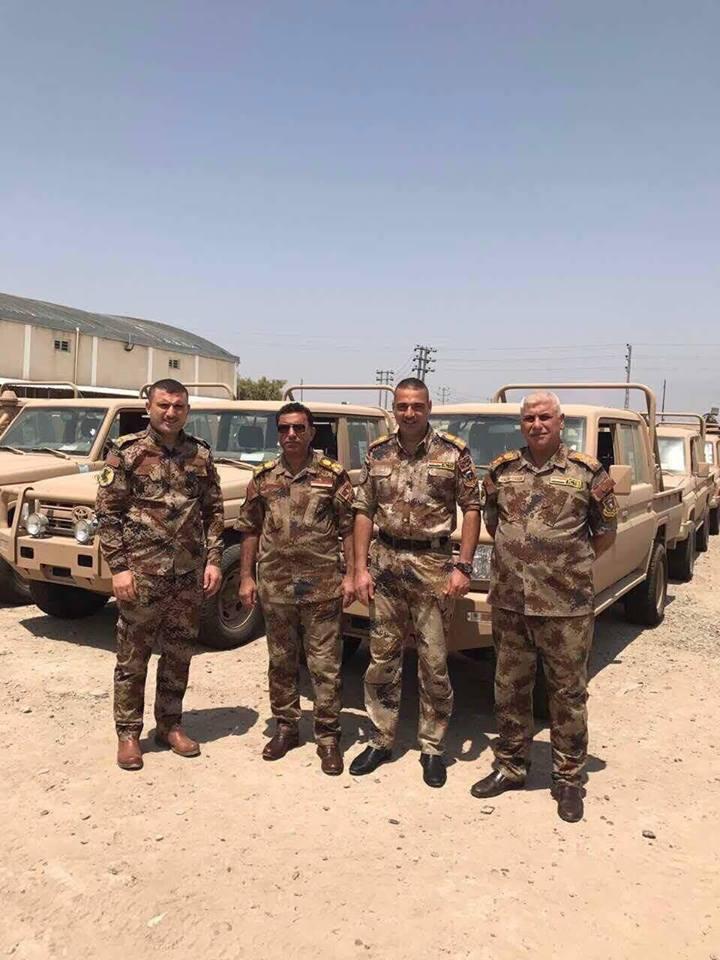 عقود عربات تويوتا لاندكروزر لصالح الجيش العراقي   DHqvkCiWAAA9-Y0