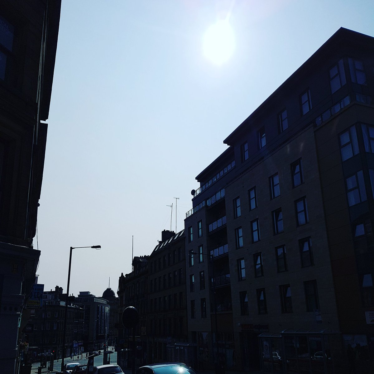The Sun is shining on Bradford today and we are OPEN til 4:30  #sunshine #sundays #bradford #anxmenswear<br>http://pic.twitter.com/Wtewvol3p3