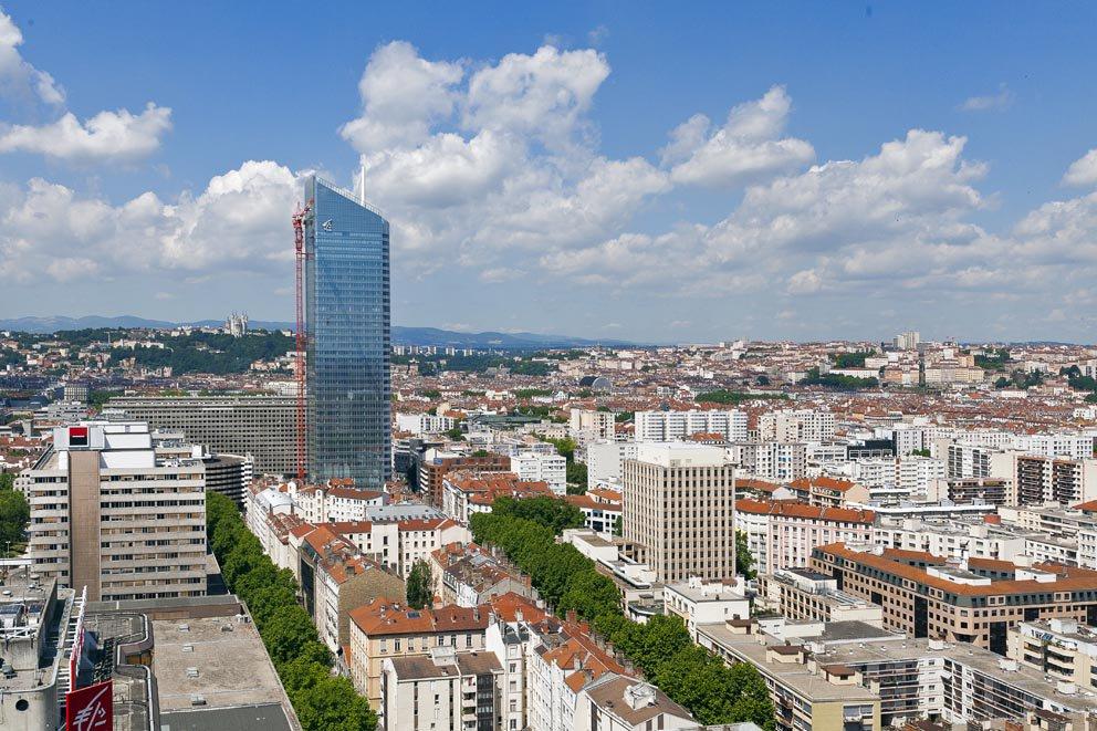 Lyon 1re ville française pour la qualité de vie https://t.co/Y3O2Ep8bjB #Lyon #actu https://t.co/ceVJMEYpTu