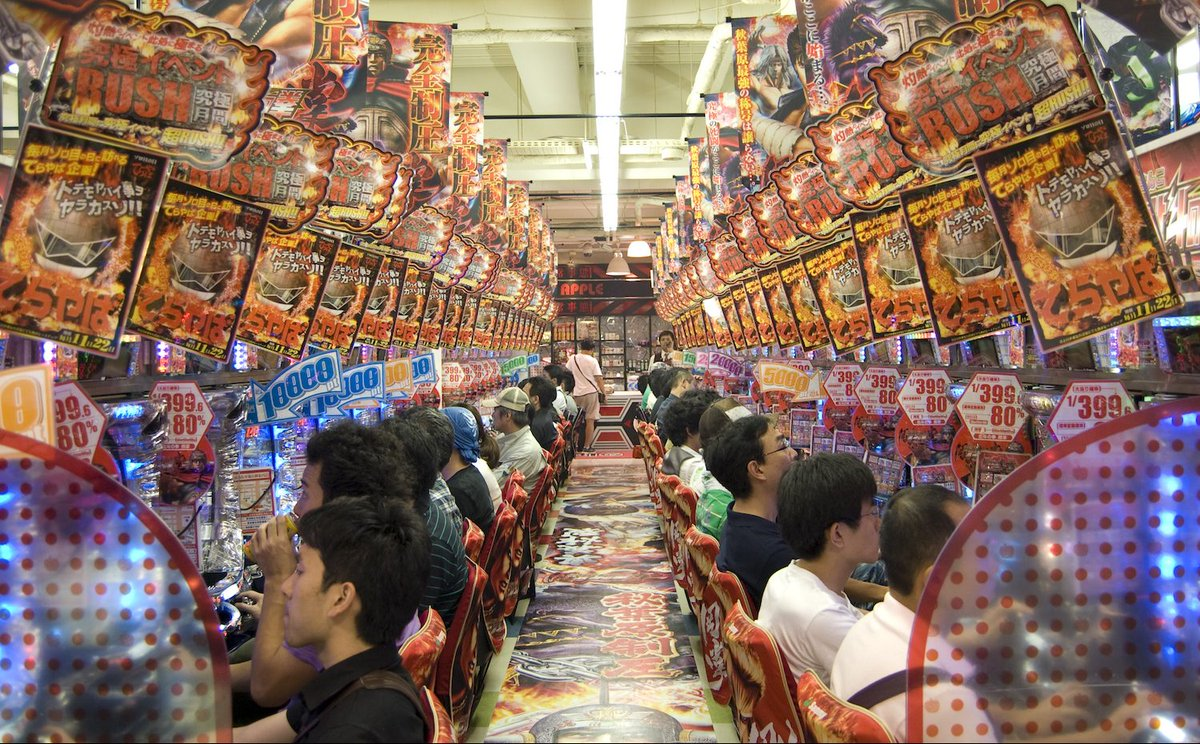 The New Pachinko? Exploring the Economics of Initial Coin Offerings  http:// clkmein.com/q2J6Pm  &nbsp;   #Features #Regulation #Legal #BusinessNews #SEC<br>http://pic.twitter.com/qJQVa2xJwD