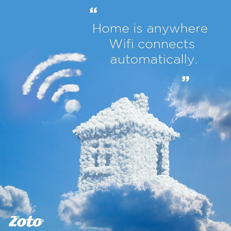 and Zoto is just the place top up your connection easily!- Join Zoto for free wifi -  https:// bnc.lt/YvIb/yfc7ZCKLnx  &nbsp;   #myzoto #WiFi <br>http://pic.twitter.com/kN3xyZPeTt