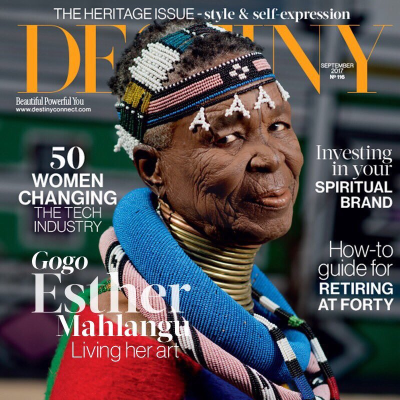 It was such an honor & a great joy to do this cover photo for the Heritage issue of Destiny Magazine @DestinyConnect https://t.co/947KKlczzb