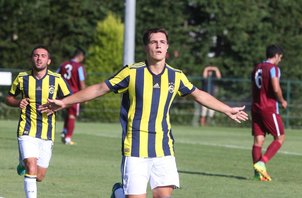 #Fenerbahçe 2-1 Trabzonspor (U21 Ligi)  ...