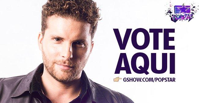 Clique no link e dê seu voto para Thiago Fragoso 👉 https://t.co/Ftvt5F...