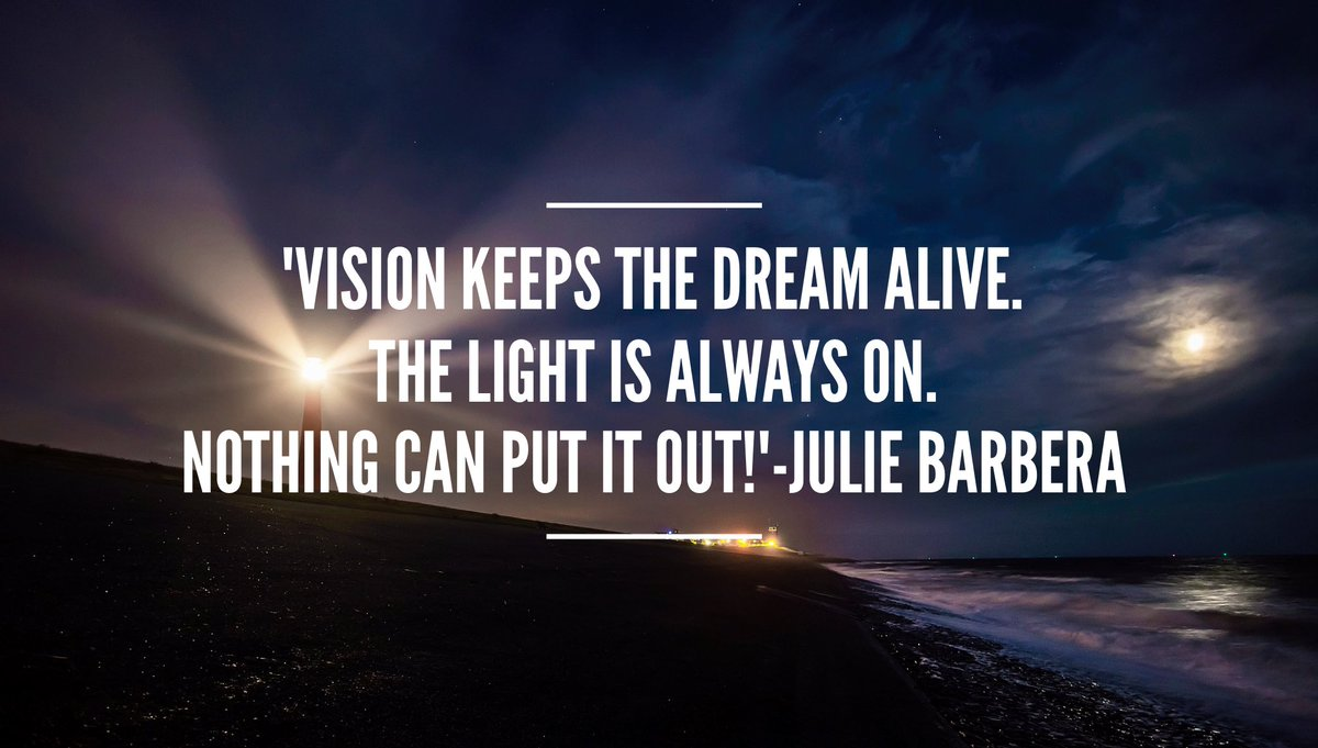 &#39;Focus on the big picture.Don&#39;t let today&#39;s #challenges dim the light #Vision keeps the #dream alive!&#39; #ThinkBIGSundayWithMarsha #mindset<br>http://pic.twitter.com/UQGezDm3Ki