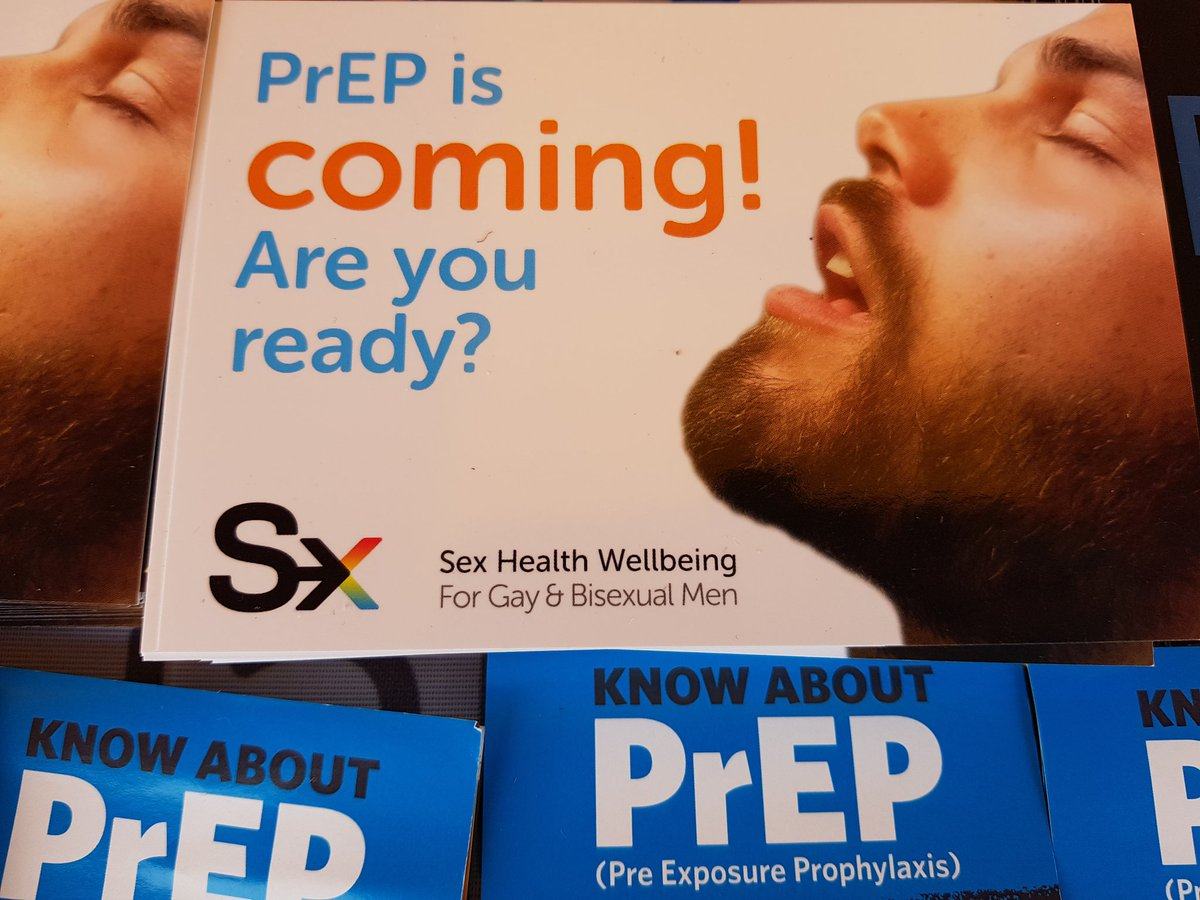 Come and talk to us about #prep @prideglasgow<br>http://pic.twitter.com/5Kd0Kg7kHU