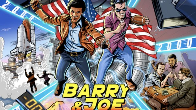 New animated sitcom would chronicle crime-fighting Biden and Obama https://t.co/rkPw7GZ8X8