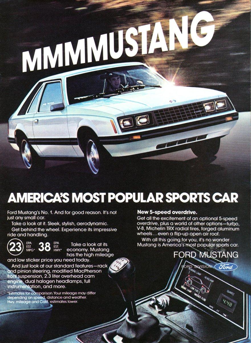 Rad Car Ads on Twitter: \