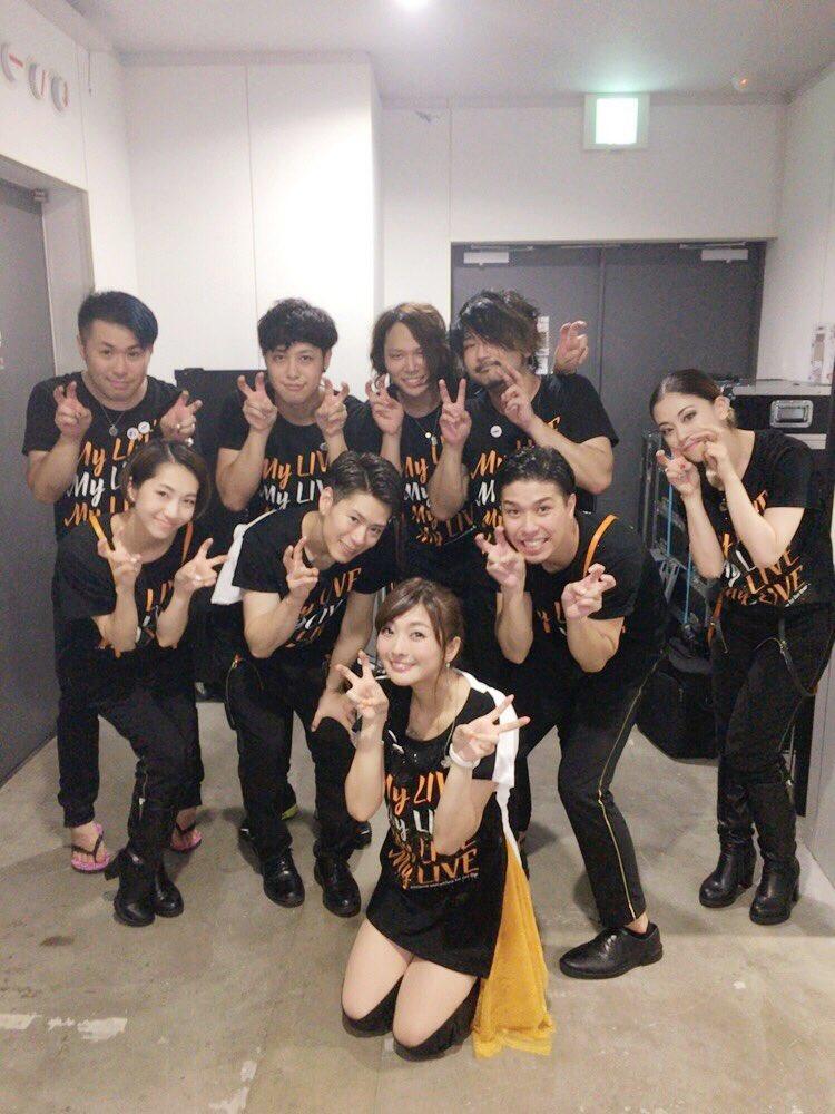 沼倉愛美1stLIVE TOUR「My LIVE」東京終わりました!ありがとうございましたー!😆😆粗削りだけど、今の精一杯を出せたと思います。楽しかった…。またやりたいな。大好きなみんなと一緒に。#nu_nu_nu pic.twitter.com/xwaFSzYRQJ
