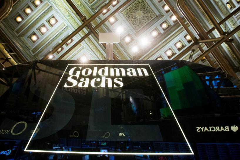 Saudi regulator approves Goldman Sachs application for dealing license  http:// j.mp/2fWCqWw  &nbsp;   #businessNews (Reuters) <br>http://pic.twitter.com/f5sivBaHpU