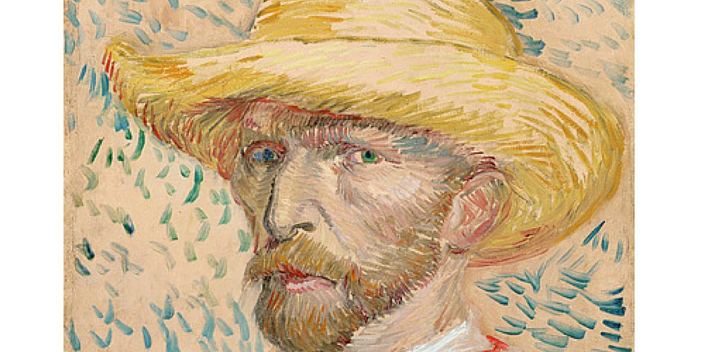 Did you know that Van Gogh loved success,  but was afraid of it when articles started to appear?   http:// ed.gr/clrt  &nbsp;    #vangogh #fame <br>http://pic.twitter.com/vrmInXOp0m