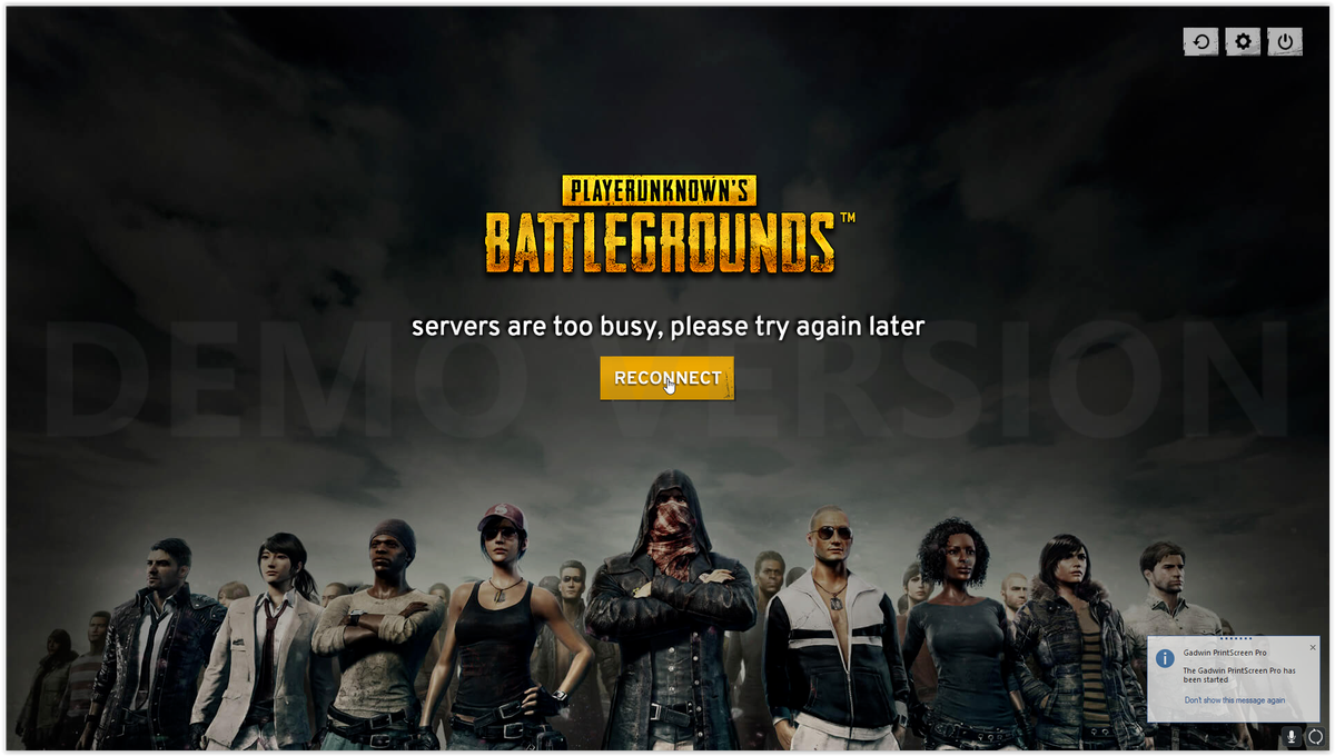 "Pubg Word Wallpaper: PUBG Help On Twitter: ""We're Aware Of The Current Issue"