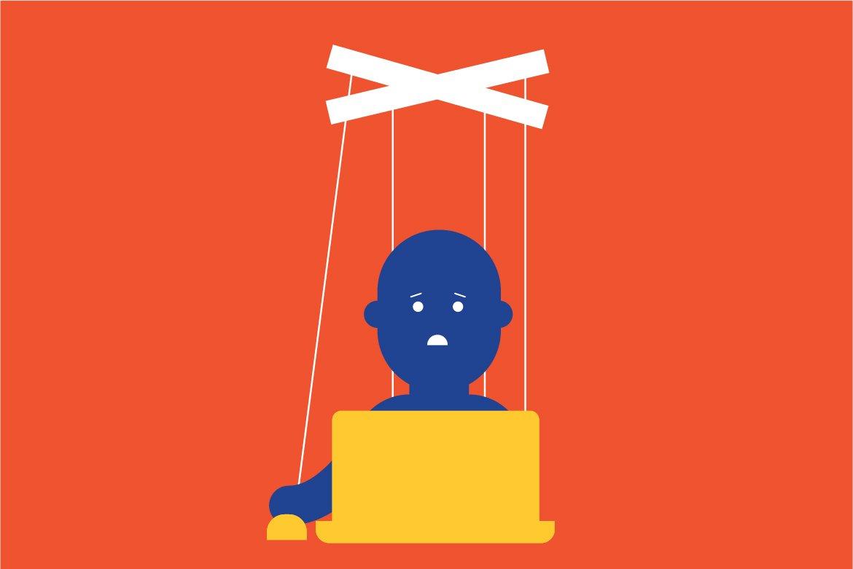 Don&#39;t be a victim of #SocialEngineering  https:// goo.gl/wdDmW5  &nbsp;   #cybercrime #esafety<br>http://pic.twitter.com/j4etbqEhXl
